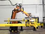 Китай стал крупнейшим покупателем промышленных роботов