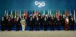 Лидер КНР выступил на саммите G20