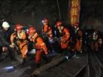 Трагедия в шахте Китая унесла жизни 16 шахтеров, 11 ранены