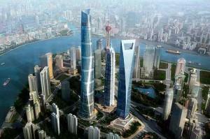 110 тысяч специалистов с зарубежным высшим образованием работает в Шанхае