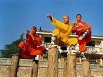 Монахи Шаолиня собираются отсудить 10 млн долларов у туристического комитета Хэнаня