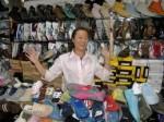 Дешевый и удачный шоппинг в Китае. 1 часть