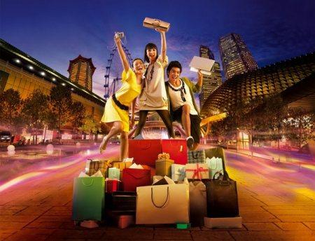 Шоп-туры в Китай - совмещаем приятное с полезным