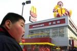 Скандал с некачественными продуктами в Шанхае вызвал серьезные последствия