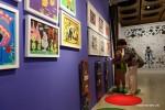 В Пекине открылась выставка, посвященная Гансу Христиану Андерсону