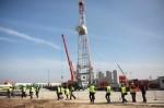 Китай в 150 раз увеличит добычу сланцевого газа