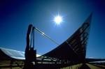 Пошел на нужды потребителей ток от самой высокогорной солнечной электростанции