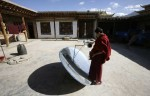 «Золотое солнце» обеспечило жителей Тибета дешевой электроэнергией