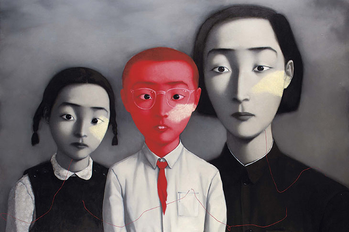 7 самых знаменитых современных художников Китая