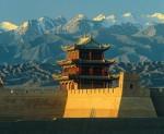 5 самых знаменитых участков Великой Китайской Стены