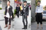 Как одеваются в Китае: традиции и современность