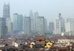 Рынок недвижимости — самые населенные города Китая