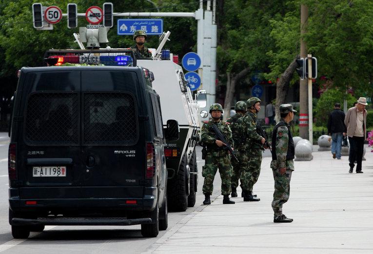 В СУАР 50 человек погибло в результате серии терактов