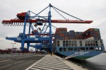 Морским путем в Китае перевозят 90 процентов всех грузов
