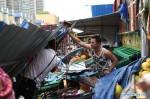 От тайфуна «Калмэджи» в Китае пострадало почти 6 миллионов жителей