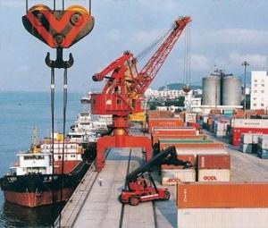 Объемы экспорта на Тайване продолжают расти