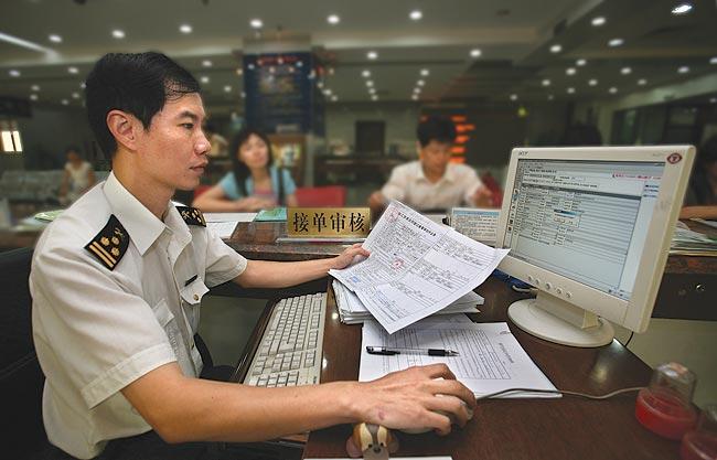 Таможенные нюансы при отправке посылок из Китая