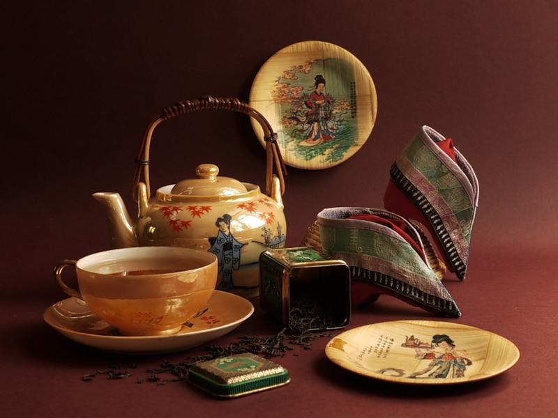 Чайные традиции в Китае ч.2