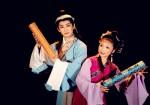 В Цяньцзяне создадут новую театральную столицу Китая
