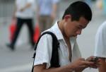 Среди пользователей мобильного интернета жители Тайваня занимают первое место
