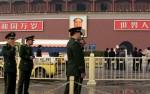 В группу, которая пыталась совершить теракт в Пекине, входило восемь человек