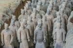 Музей терракотовой китайской армии — место, где стоит побывать
