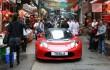 В Китае вводят льготы для владельцев электрокаров