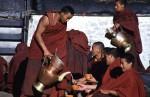 80 миллионов долларов потратят на водоснабжение тибетских монастырей