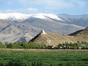 За неделю праздников Тибет посетило 740 тыс туристов
