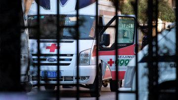 4 человека погибло при обрушении железнодорожного туннеля в Гуйчжоу