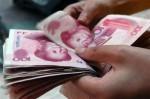 Торговая отрасль в Китае бьет рекорды роста