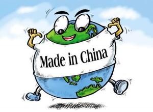 товары в Китае2