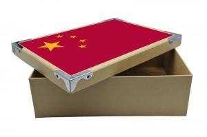 товары в Китае3
