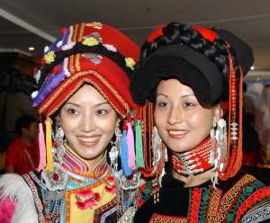 О многообразии китайских традиций