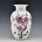 Традиции изготовления фарфора в Китае ч.2