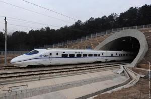 Путешествуем по Китаю - выбираем транспорт