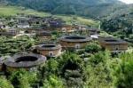 Древние китайские деревни