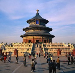 Несколько советов туристу при поездке в крупные города Китая