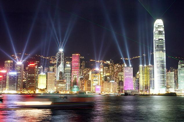 5 лучших мест для зимнего отдыха в Китае