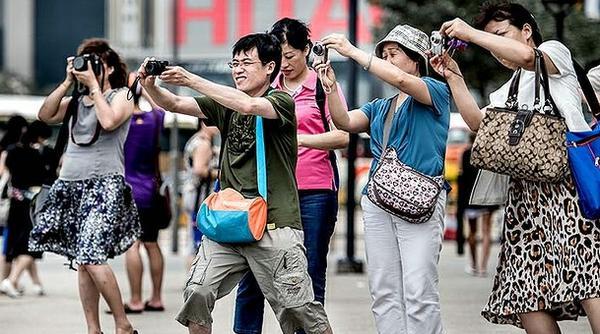 Типы виз в Китай ч.2