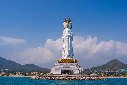 Поездка в Китай - куда поехать в первую очередь?