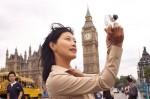 Количество женщин-туристов в Китае стремительно растет