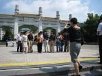 Все больше туристов предпочитают посещать Тайвань