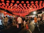 Туристическая отрасль Китая