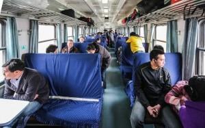 За прошедшие праздники 475 миллионов китайцев предприняли туристическую поездку по Китаю