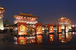 туры в китай-Пекин