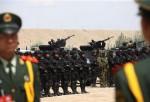 В Китае пройдут международные антитеррористические учения