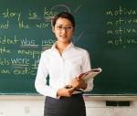 Самые уважаемые в мире учителя – китайцы!