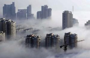 Пекин избавляется от угольного топлива