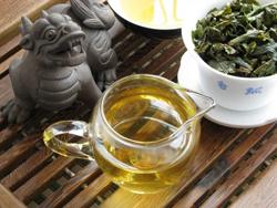 Китайский чай - как средство для похудения